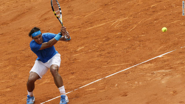 Roland Garros is the Mecca of clay tournaments, its distinctive red surface an enduring feature of the French Open, held every year in Paris.