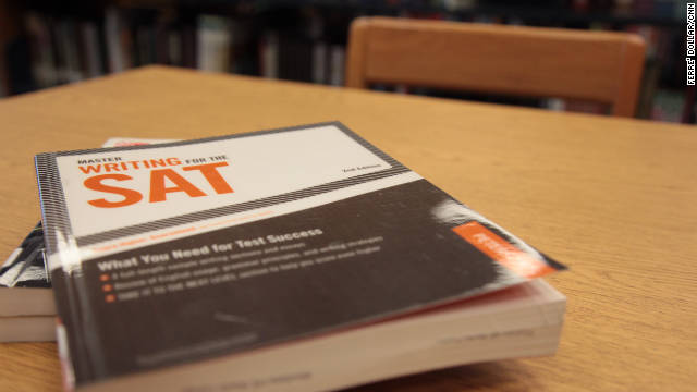 Five things to know about the SAT