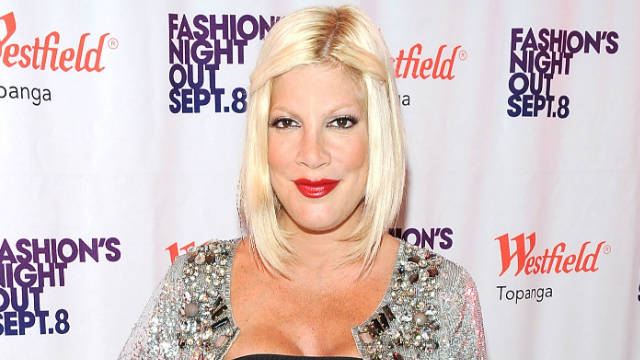 Tori Spelling ready 'to make people laugh more'