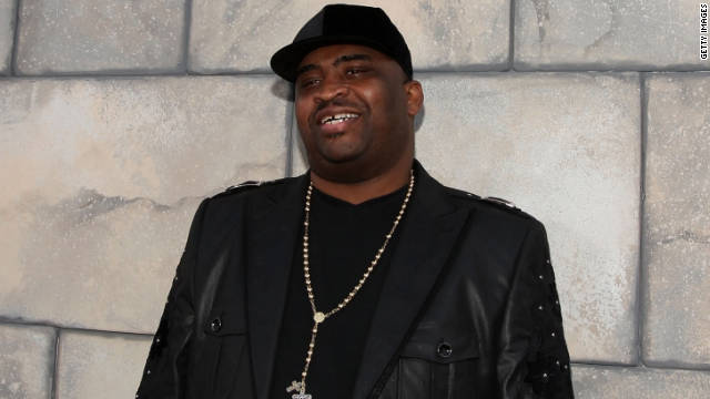 Comedian Patrice O'Neal died November 29 after suffering complications of a stroke that occurred more than a month earlier. He was 41. <a href='http://marquee.blogs.cnn.com/2011/11/29/comedian-patrice-oneal-dies/'>Full story</a>