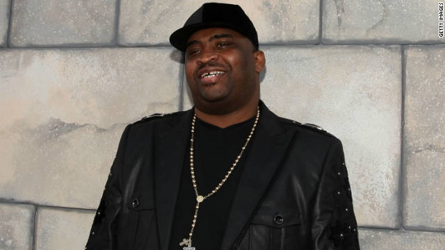 Comedy Central to re-air Patrice O'Neal special