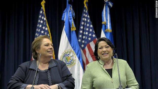 Estados Unidos nomina diplomáticos clave para su relación con América Latina