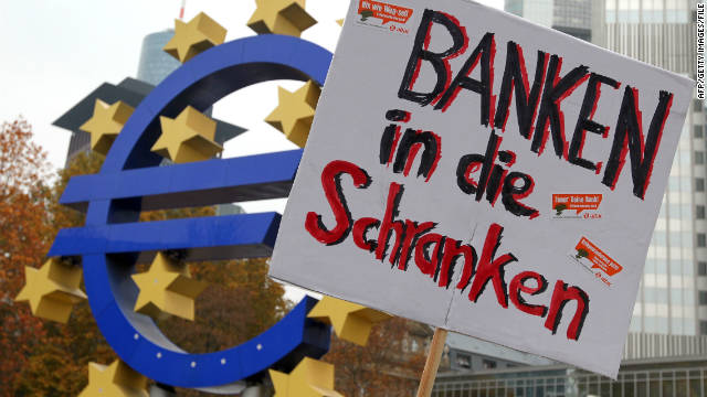Quest: Banks' move helps but doesn't address fundamental eurozone problems