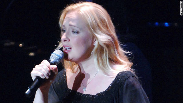 Mindy McCready: A playlist