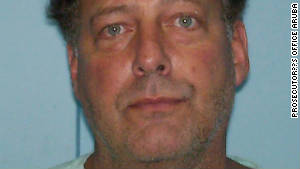 Gary Giordano was released from jail in Aruba on Tuesday.