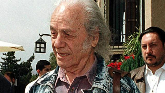 El poeta chileno Nicanor Parra gana el Premio Cervantes