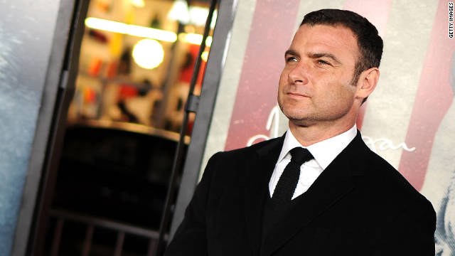 Liev Schreiber snags Showtime pilot