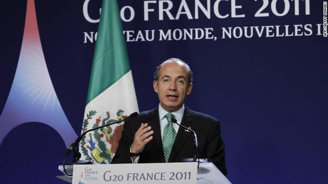 México, el primer país latinoamericano en dirigir el G20