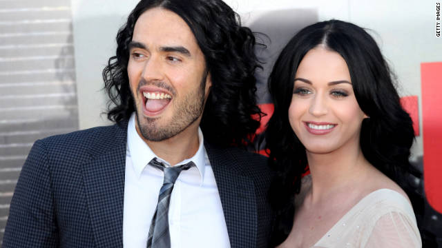 Katy Perry, Russell Brand reach divorce settlement