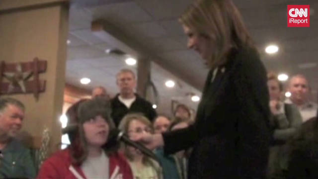 Gotta Watch: Kids 1, Politicians 0