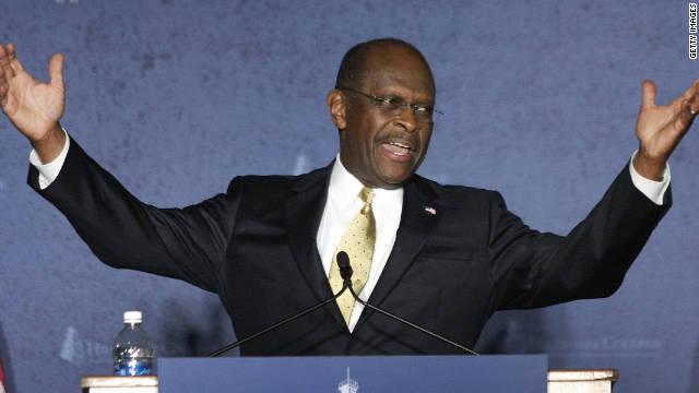 Herman Cain has been accused of extramarital affairs as well as sexual harassment.