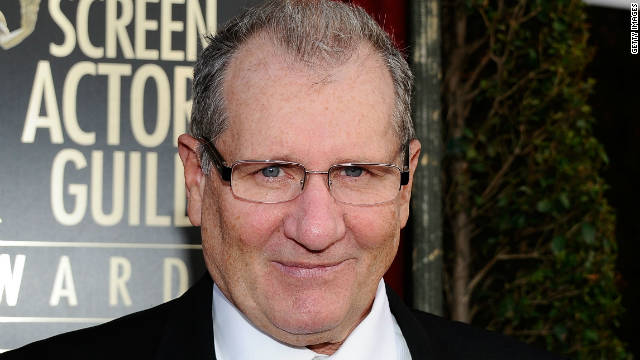 Ed O'Neill ready for 'Married' reunion