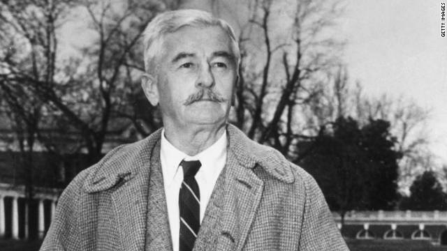 William Faulkner's works land at HBO