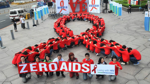 UNAIDS: Rate of new HIV infections drops by half in 25 countries