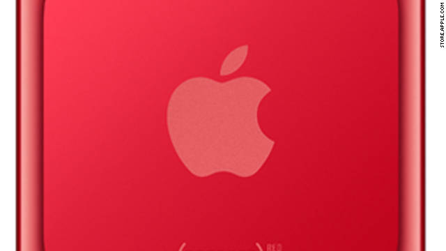 Apple is donating a portion of the proceeds from each <a href='http://www.apple.com/ipod/red/' target='_blank'>Product Red</a> special-edition iPod to Africans with AIDS. The donations will go directly to the Global Fund to Fight AIDS.
