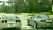 The RidicuList: Texas Vette Racers