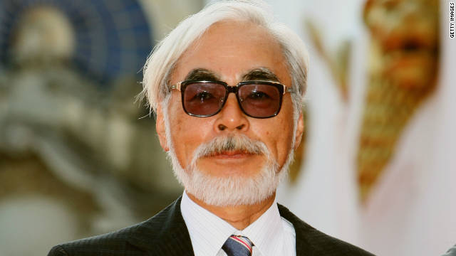 Miyazaki takes on darker topics with new film