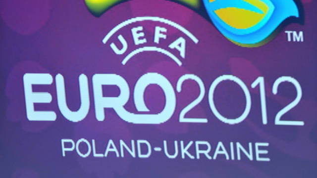 Eastern Europe will hold football's second-biggest competition for the first time in 2012.