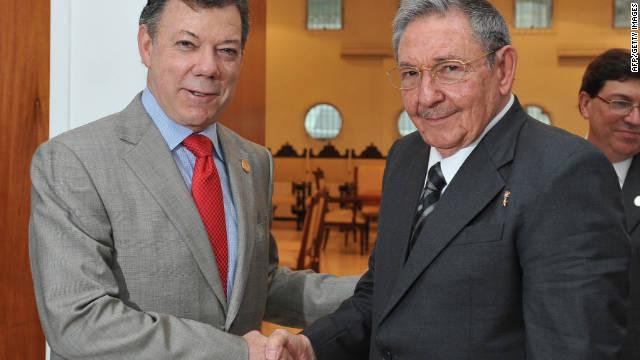 Latinoamérica y el Caribe piden que el narcotráfico sea una lucha común