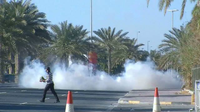 Un artefacto estalla cerca de embajada de Gran Bretaña en Bahréin