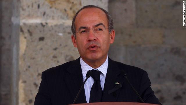 La demanda contra Felipe Calderón en La Haya aún no tiene fecha de análisis