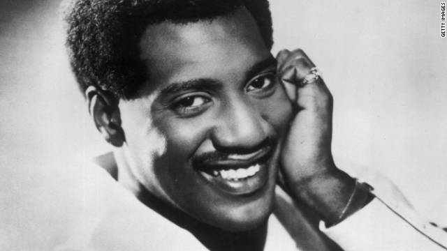 Soul singer Otis Redding recorded &quot;(Sittin on) The Dock of the Bay'&quot; only days before he was killed in a plane crash.