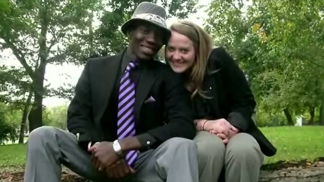 Christian university that discourages interracial dating