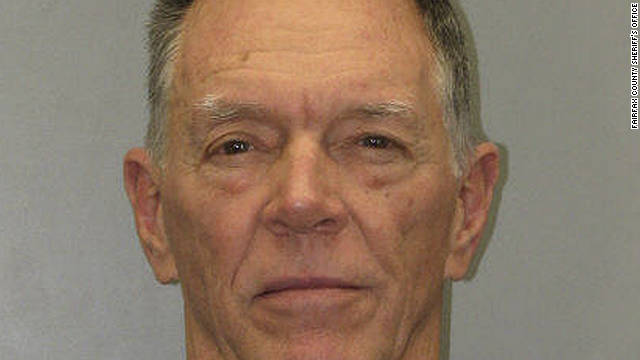 Police arrested Randy Babbitt, 65, Saturday, for allegedly driving while intoxicated. 