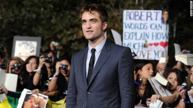 Robert Pattinson will stick to film promotion schedule
