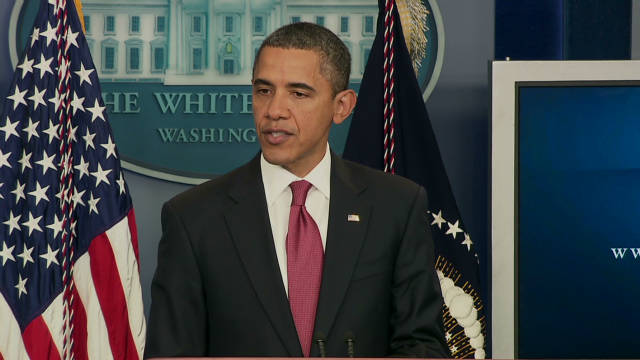 President Obama is seeking to end some tax cuts for higher incomes, but isn't proposing an across-the-board increase.