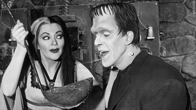 'X-Men,' 'Pushing Daisies' masterminds to tackle 'The Munsters'