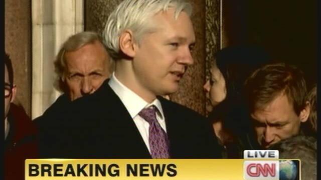 """Julian Assange gana último """"round"""" en pelea contra la extradición"""