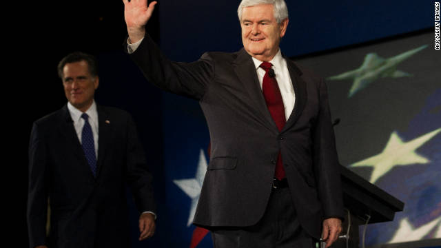 The Reads You Need: Newt Gingrich rises in the polls, but which Newt and why?