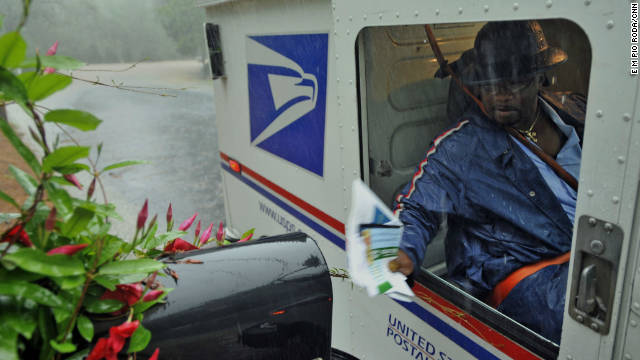 Engage: Postal service cuts impact black workers most