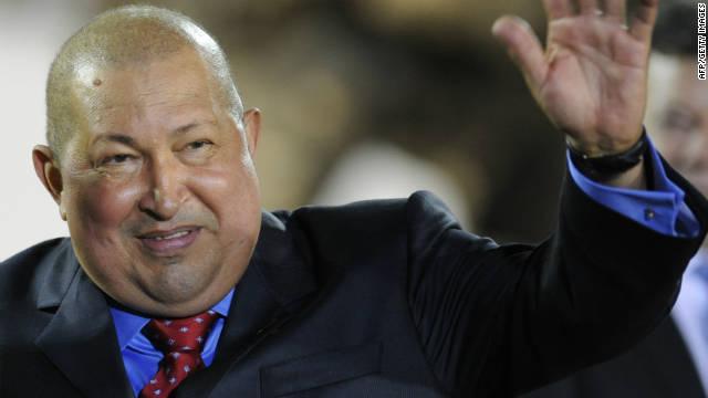 Hugo Chávez cumple 13 años de su primer triunfo electoral en Venezuela