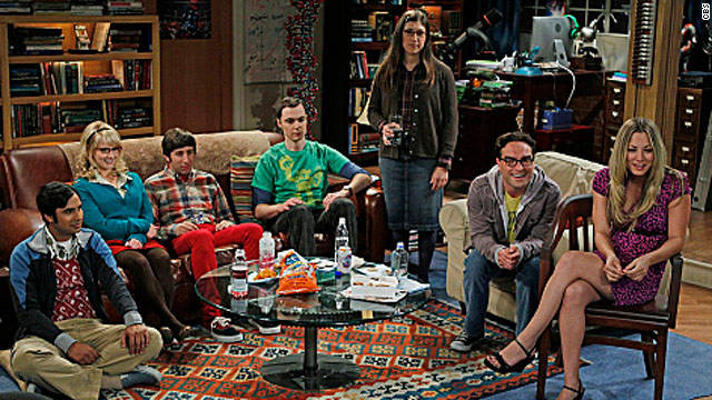 Multi-camera sitcoms like CBS'