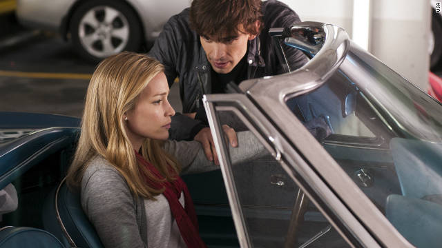 No turning back on 'Covert Affairs'