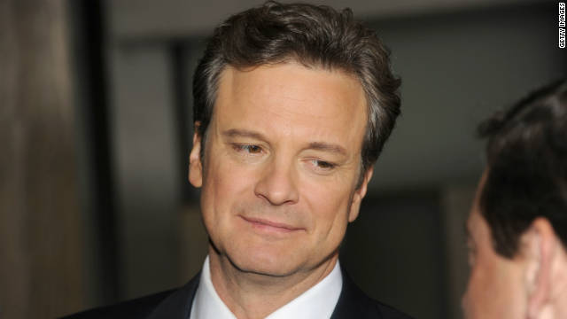 Colin Firth 'looking forward' to third 'Bridget Jones'