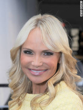 Inspired by the unconditional love of her dog, Maddie, singer and actress Kristin Chenoweth created Maddie's Corner, which helps find homes for shelter animals. Give Back Hollywood founder Todd Krim put her at the top of his list of charitable celebrities because of her active involvement in that charity and other projects.