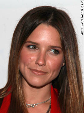 "When the U.S. Gulf Coast was inundated by a massive oil spill, ""One Tree Hill"" actress Sophia Bush got on a plane and headed to Louisiana to help with cleanup. Since then, she has run a marathon and recorded a benefit album to help those affected by the environmental disaster."