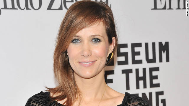 Wiig: 'SNL' crew like 'Melrose,' but without murder