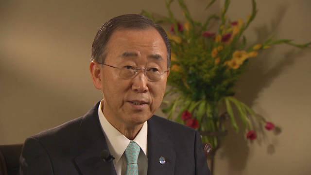Cumbre sobre cambio climático acuerda extender esfuerzos de Protocolo de Kyoto