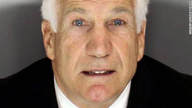 Sandusky waives right to preliminary hearing