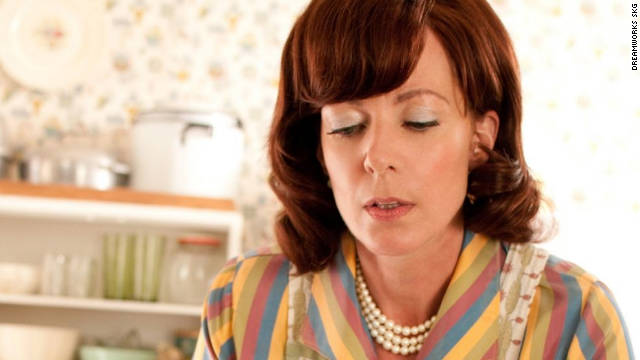 'The Help's' Allison Janney talks Oscar buzz