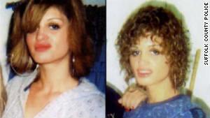 Shannan Gilbert was last seen in May 2010 in Oak Beach, New York.