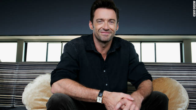 Hugh Jackman rakes in cash for charity with Broadway show