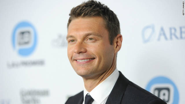 Ryan Seacrest to rebrand cable channel HDNet