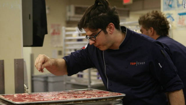 &#039;Top Chef&#039;: Were those steaks sabotaged?
