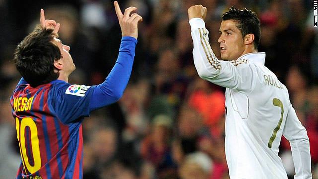 Quién vale más: ¿Cristiano Ronaldo o Lionel Messi?