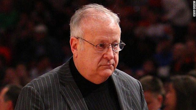 Ex-Syracuse coach to sue ESPN